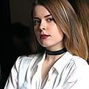 single bride Anastasiya, 23 yrs.old from Puskin Mountains, Russia