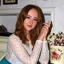 charming mail order bride Alina, 21 yrs.old from Sumy, Ukraine