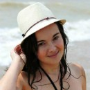 single pen pal Feride, 18 yrs.old from Sevastopol, Russia
