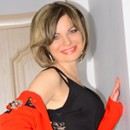 single bride Anna, 36 yrs.old from Berdyansk, Ukraine