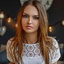 charming wife Victoria, 24 yrs.old from Kishinev, Moldova