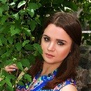 amazing girl Alina, 21 yrs.old from Sumy, Ukraine