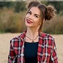 pretty wife Alena, 25 yrs.old from Tiraspol, Moldova