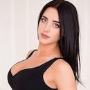 single bride Anastasiya, 21 yrs.old from Irpen, Ukraine