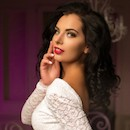 pretty girlfriend Elvira, 25 yrs.old from Kiev, Ukraine