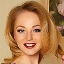 charming wife Galina, 24 yrs.old from Kiev, Ukraine