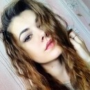 nice mail order bride Sofya, 21 yrs.old from Lugansk, Ukraine