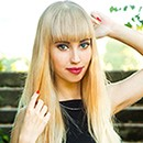 beautiful bride Diana, 20 yrs.old from Vinnitsa, Ukraine