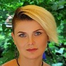 hot wife Daria, 35 yrs.old from Sumy, Ukraine