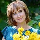 amazing miss Svelana, 50 yrs.old from Kharkov, Ukraine