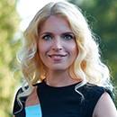nice girlfriend Anna, 41 yrs.old from Kharkov, Ukraine
