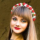 gorgeous mail order bride Yuliya, 24 yrs.old from Vinnitsa, Ukraine
