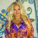 single lady Tatyana, 45 yrs.old from Odessa, Ukraine