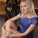 amazing wife Anna, 35 yrs.old from Kharkov, Ukraine