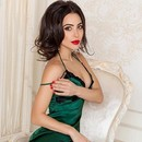 single lady Elena, 36 yrs.old from Kiev, Ukraine