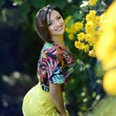 nice girlfriend Alina, 30 yrs.old from Kharkov, Ukraine