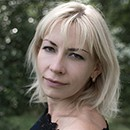 charming girlfriend Alina, 36 yrs.old from Zhytomyr, Ukraine