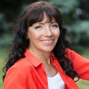 gorgeous lady Svetlana, 51 yrs.old from Poltava, Ukraine