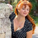 pretty mail order bride Karina, 49 yrs.old from Simferopol, Russia
