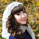charming girlfriend Anna, 20 yrs.old from Pskov, Russia