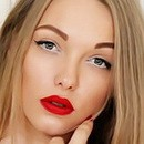 pretty bride Alina, 28 yrs.old from Kiev, Ukraine