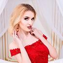 single girlfriend Olena, 19 yrs.old from Kiev, Ukraine
