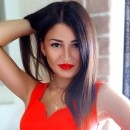 charming mail order bride Sabina, 25 yrs.old from Lugansk, Ukraine