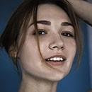 charming girl Olga, 22 yrs.old from Zhytomyr, Ukraine