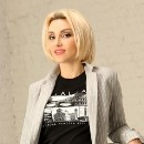 single miss Julia, 35 yrs.old from Kiev, Ukraine