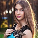 single bride Nataliya, 26 yrs.old from Poltava, Ukraine