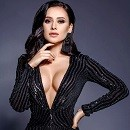 pretty woman Anna, 34 yrs.old from Kiev, Ukraine