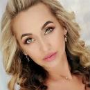 pretty lady Svetlana, 34 yrs.old from Kiev, Ukraine