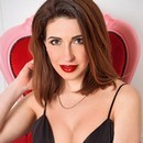 amazing girlfriend Oksana, 35 yrs.old from Kiev, Ukraine