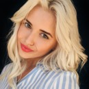 single mail order bride Daria, 18 yrs.old from Odessa, Ukraine