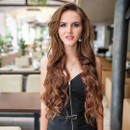 gorgeous bride Daria, 20 yrs.old from Odessa, Ukraine