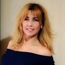 pretty girlfriend Tatyana, 45 yrs.old from Kharkiv, Ukraine