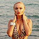 sexy mail order bride Yana, 31 yrs.old from Simferopol, Russia