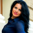 charming mail order bride Anna, 44 yrs.old from Odessa, Ukraine