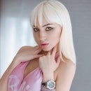amazing mail order bride Kristina, 30 yrs.old from Kiev, Ukraine