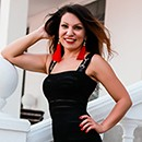 single bride Irina, 34 yrs.old from Sevastopol, Russia