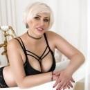 charming lady Lubov, 45 yrs.old from Kiev, Ukraine
