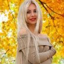 single mail order bride Svetlana, 28 yrs.old from Kirovograd, Ukraine