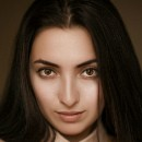 pretty bride Nina, 22 yrs.old from Simferopol, Russia