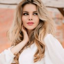 single girlfriend Olga, 39 yrs.old from Moscow, Russia