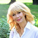 pretty pen pal Irina, 48 yrs.old from Kiev, Ukraine