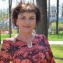 charming pen pal Olga, 61 yrs.old from Slavyansk, Ukraine