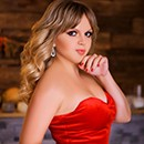 single mail order bride Angelina, 21 yrs.old from Poltava, Ukraine