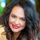 hot mail order bride Anna, 43 yrs.old from Dnipro, Ukraine