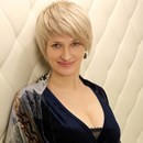 single mail order bride Olesya, 40 yrs.old from Kiev, Ukraine