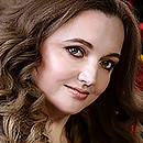 charming wife Nataliya, 45 yrs.old from Pskov, Russia